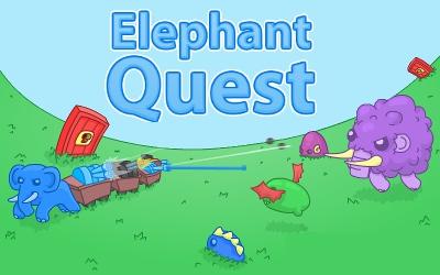[Imagen Elephant Quest]
