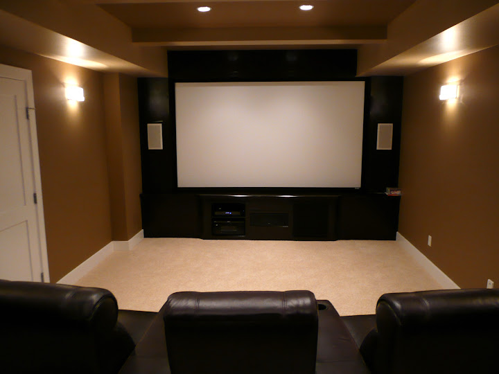 Inconvenient Frustrating Home Theater Design Tech Tips