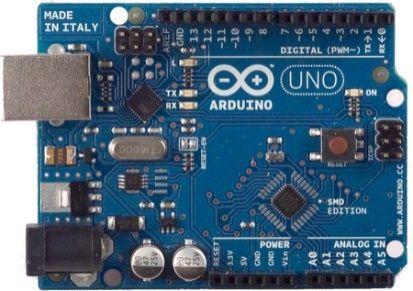 Arduino là gì? Bo mjach Arduino Uno R3