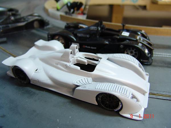 PESCAROLO Judd LMP1 LM2009 DSC08081