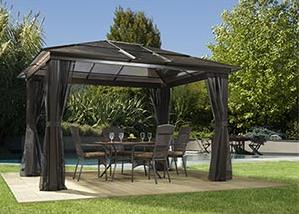 Bon Outdoor Patio Canopy