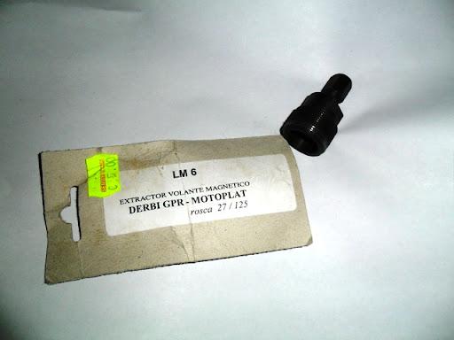 Restauración Vespacar. 00-extractor
