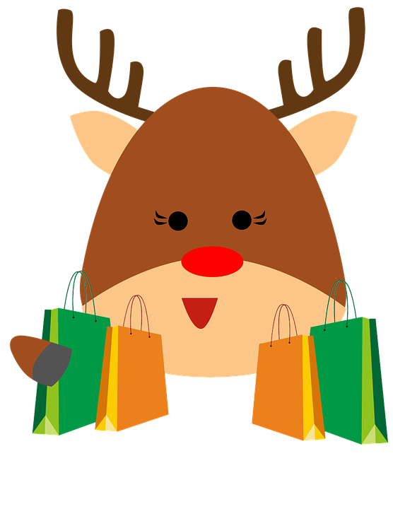 Reindeer - Free illustrations on Pixabay