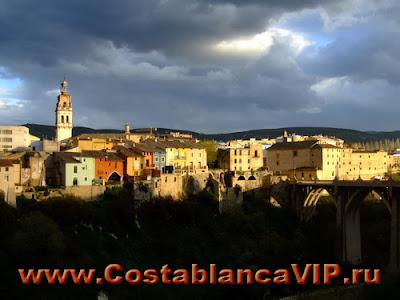 банковская недвижимость, залоговая недвижимость, недвижимость в Испании, ипотечная недвижимость, costablancavip, Коста Бланка