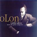 Vassilis Saleas-Olon