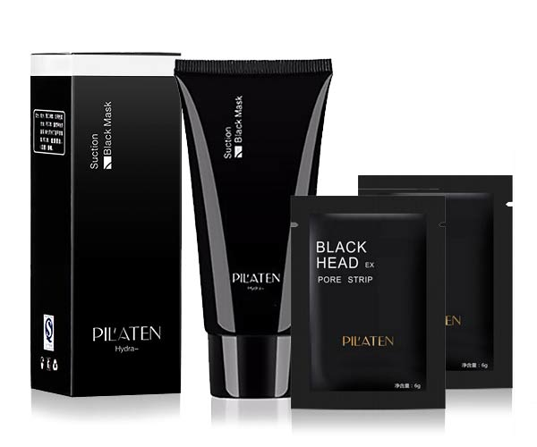 FREE Pilaten Deep Cleansing Ma...