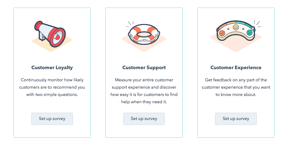 leveraging the hubspot service hub for customer feedback