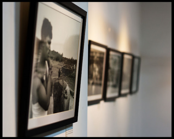 Photography Exhibition at 1 Shanti Road Studio