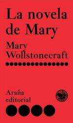 """""""El libro de Mary"""", de Mary Wollstonecraft"""