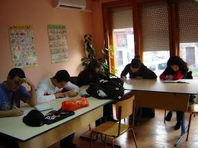 Уроци по български език в Пловдив