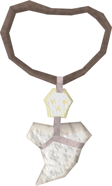 Amulet of ranging | RuneScape Wiki | Fandom