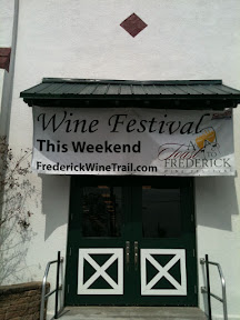 The Frederick Wine Festival