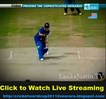 Live Cricket Sreaming on PC