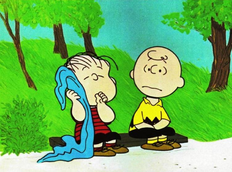 Charlie Brown Cartoon Picture 3