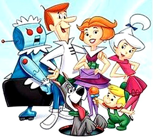 The Jetsons 1
