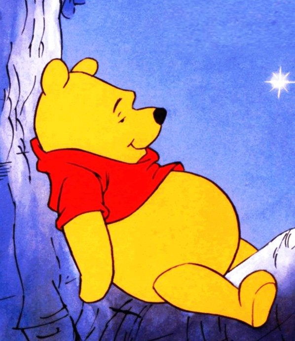 Winnie The Pooh Cartoon Picture 4