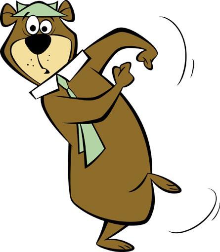 Yogi Bear 3