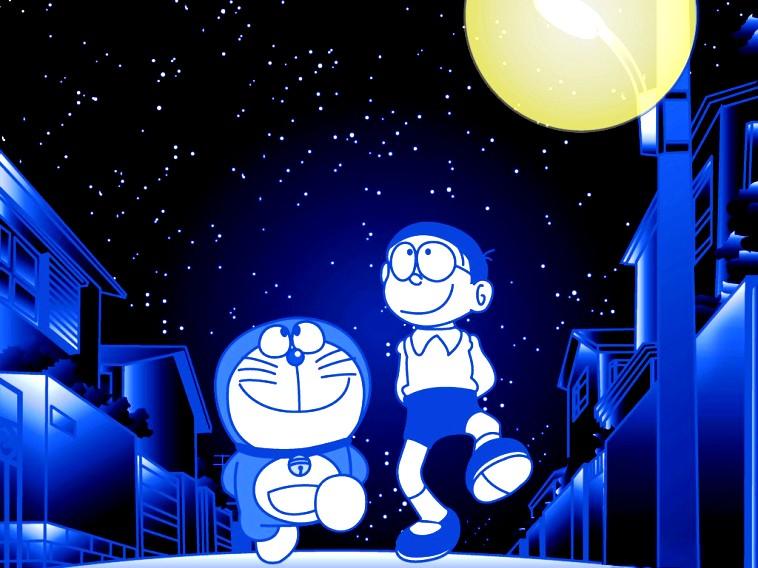 Doraemon Cartoon Picture 3