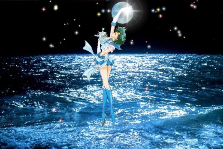 Sailor Moon Cartoon Picture 3