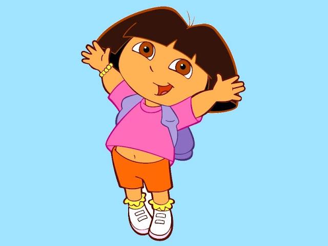 Dora the Explorer 2