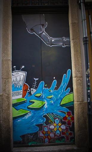 Random Porto 7