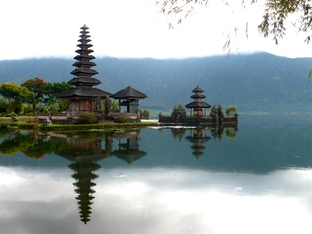 世界最年青的國家-東帝汶