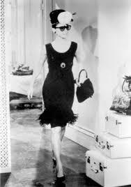 Image result for breakfast at Tiffany's fashions