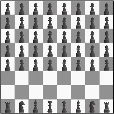 xadrez Entendendo a situação no mundo árabe