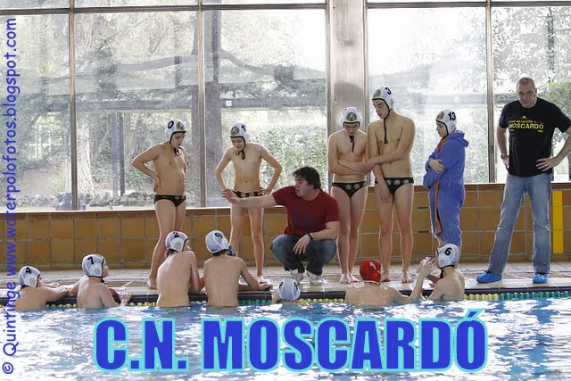Waterpolo fotos juegos deportivos municipales madrid inf for Piscina municipal moscardo