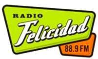 Radio Felicidad width=