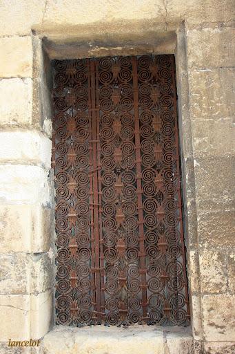 """""""Ferarios"""": el arte de la forja del hierro en el románico. 20101022_6978"""