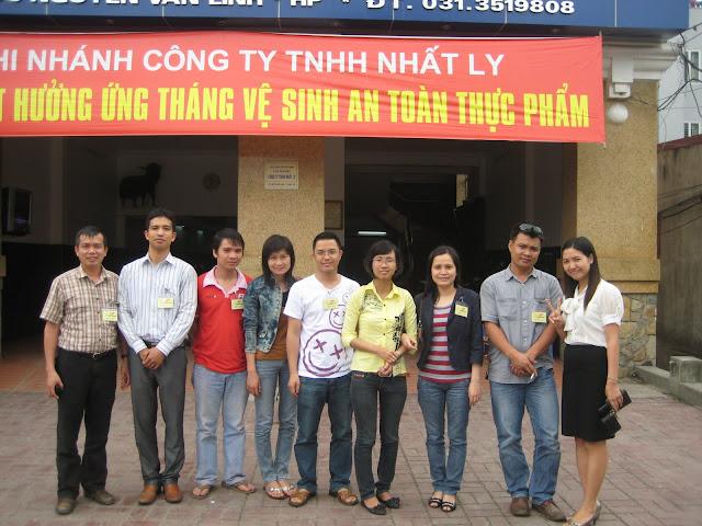 HR HP