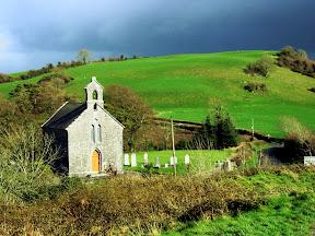 Old-Fashioned Charm: Irish Hymns