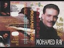 Mohamed Ray-Moulat Zine