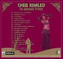 Cheb Khaled-Nostalgie