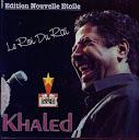 Cheb Khaled-Nti Li Khalitini
