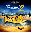 Raï'n'B Fever Cd2