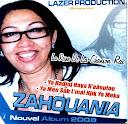 Cheba Zahouania-Allah Allah Moulana