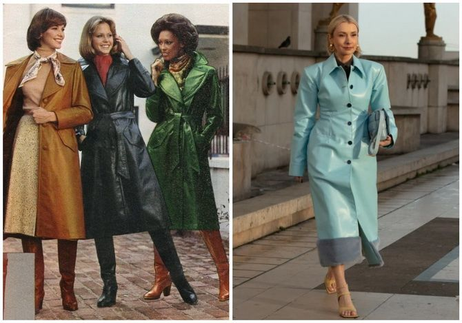 Fashion trends from the 70s 36
