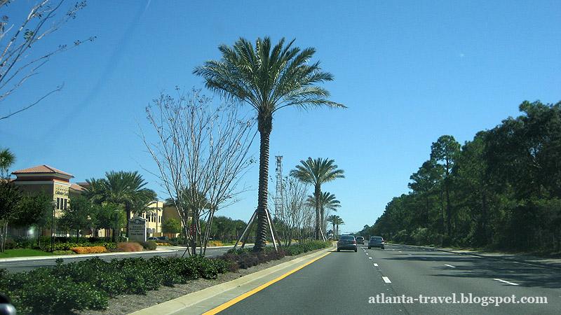 Дестин Флорида