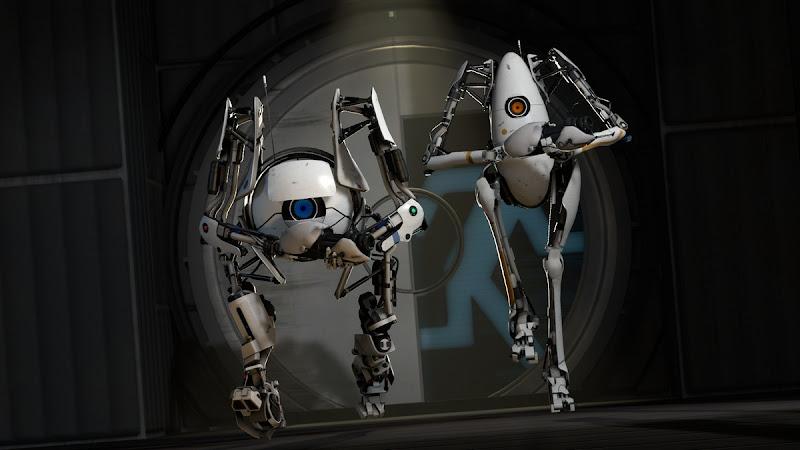 portal 2 atlas robot. portal 2 atlas robot. PlipPlop