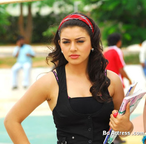 Bollywood Actress Hansika Photo-03