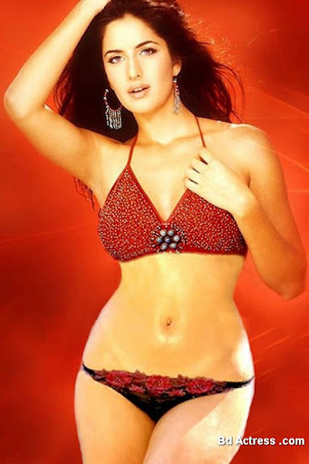 Bollywood Actress Katrina Kaif Photo-03