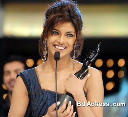 Bollywood Actress Priyanka Chopra Photo-05