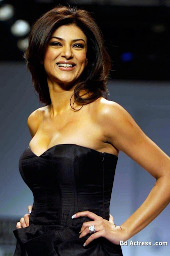 Bollywood Actress Sushmita Sen Photo-02