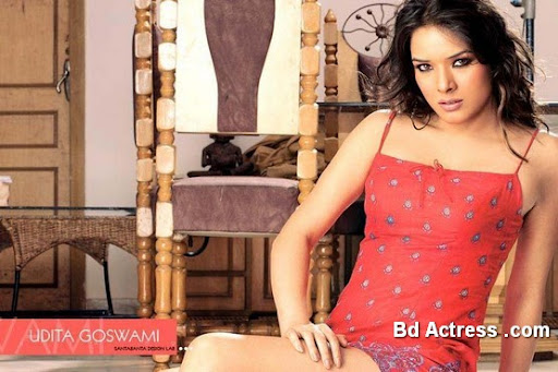 Bollywood Actress Udita Goswami Photo-03
