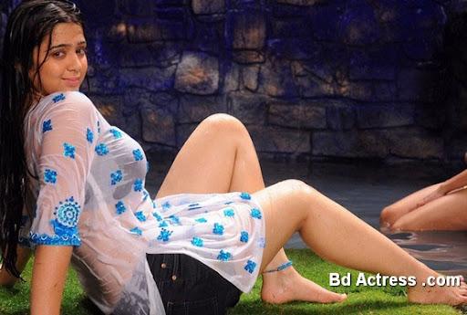 South Indian Actress Charmi Photo-07