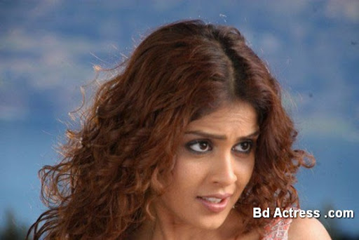 South Indian Actress Genelia Photo-01