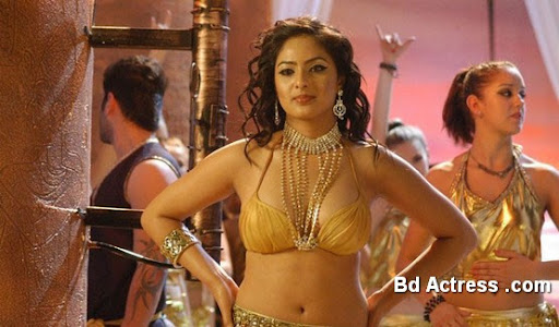 South Indian Actress Nikesha Patel Photo-01