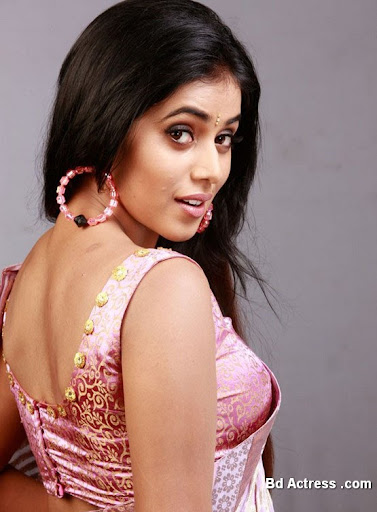 South Indian Actress Poorna Shamna Photo-04